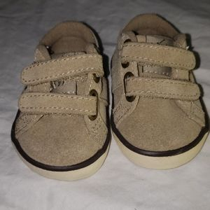 💙 2 for $10 - Infant Polo by Ralph Lauren Shoes